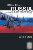 A Military History of Russia PDF