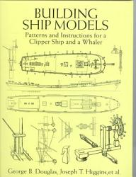 Building Ship Models Book PDF
