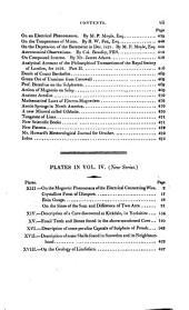 Annals of Philosophy: Volume 4; Volume 20
