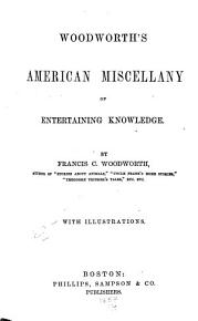 Woodworth s American Miscellany of Entertaining Knowledge PDF
