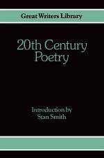 20th-Century Poetry
