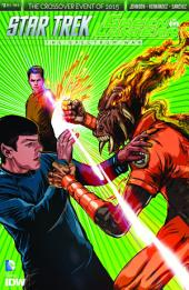Star Trek/Green Lantern #3