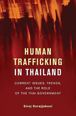 Human Trafficking in Thailand PDF
