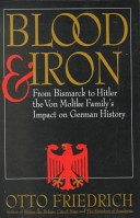Blood and Iron PDF