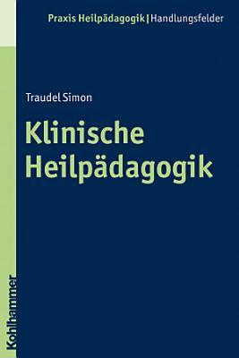 Klinische Heilp  dagogik PDF