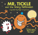 Mr  Tickle and the Scary Halloween PDF