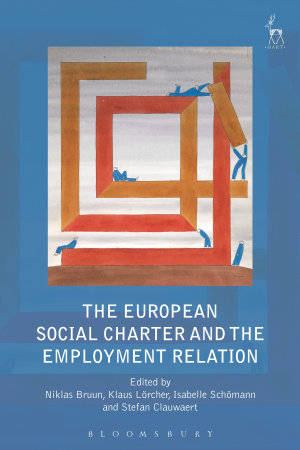 The European Social Charter and Employment Relation PDF