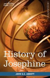 History of Josephine