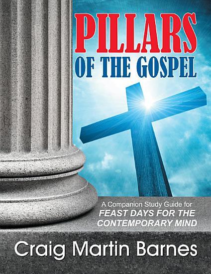Pillars of the Gospel PDF