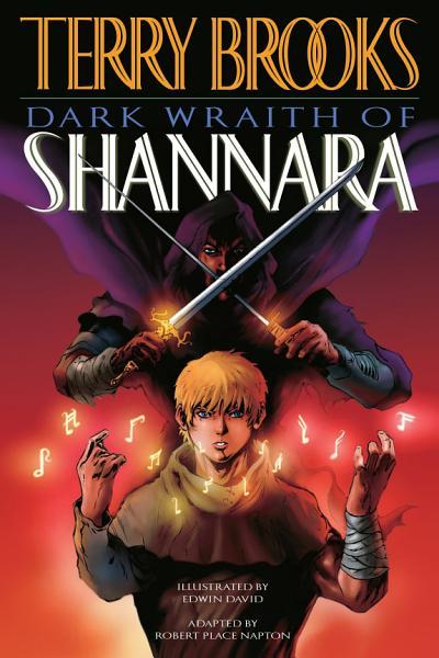 Download Dark Wraith of Shannara Book