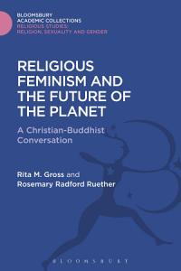 Religious Feminism and the Future of the Planet Book