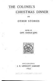 The Colonel's Christmas Dinner, and Other Stories