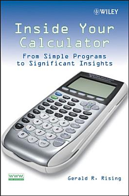 Inside Your Calculator