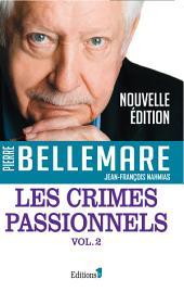 Les Crimes passionnels: Volume2
