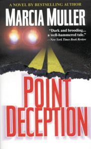 Point Deception Book