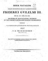 Specimen novae De bellis Ivlii Caesaris commentariorvm recensionis