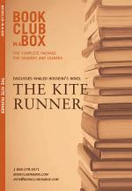 Bookclub-in-a-Box Discusses Khaled Hosseini's novel, The Kite Runner