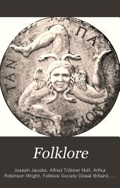 Folklore: Volume 14