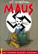 Maus Book