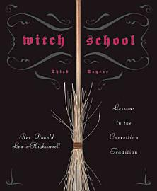 Witch School Third Degree