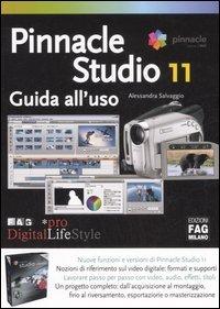 Pinnacle Studio 11  Guida all uso PDF