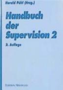 Handbuch der Supervision PDF