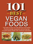 101 Best Vegan Foods Book PDF
