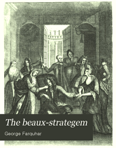 The Beaux-strategem
