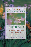 Advanced Bach Flower Therapy PDF