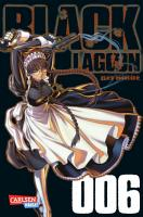 Black Lagoon 6 PDF