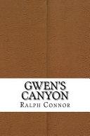 Gwen s Canyon