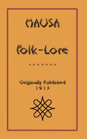 HAUSA FOLK LORE   West African folklore  tales and legends PDF