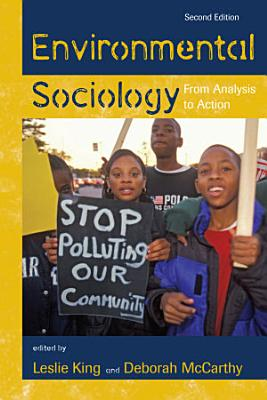 Environmental Sociology PDF