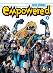 Empowered: Volume 1