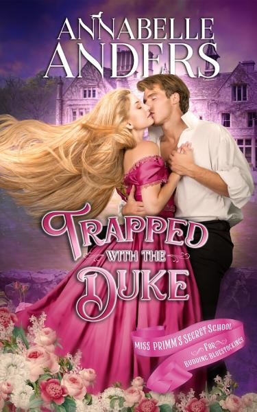 Download Trapped With The Duke Book
