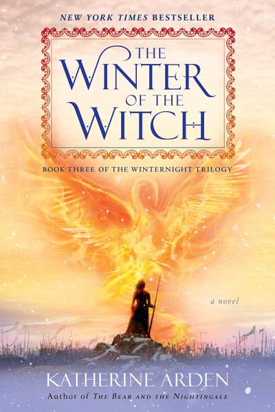 Download The Winter of the Witch Book