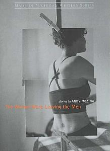 The Women Were Leaving the Men Book