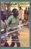 Ethnicity   Conflict in the Horn of Africa PDF