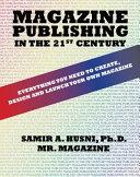 Magazine Publishing in the 21st Century PDF