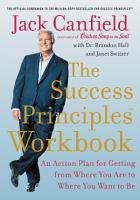 The Success Principles Workbook PDF