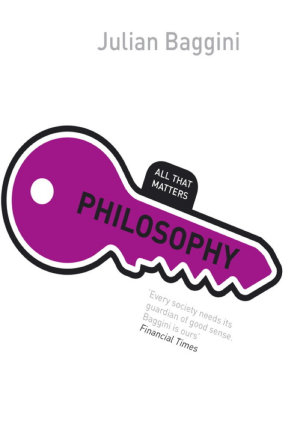 Philosophy  All That Matters