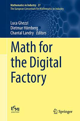 Math for the Digital Factory PDF