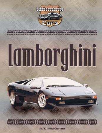 Lamborghini PDF
