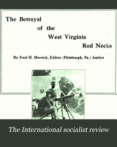 The International Socialist Review: Volume 14