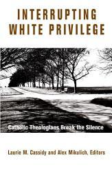 Interrupting White Privilege Book PDF