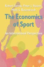 The Economics of Sport PDF