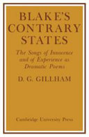 Blake's Contrary States