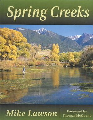Spring Creeks PDF