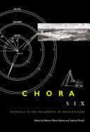 Chora, Volume Six