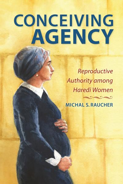 Download Conceiving Agency Book